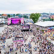 Palmesus festivalen 2015