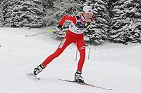 Kristin Stoermer Steira (NOR) © Michael Zanghellini/EQ Images