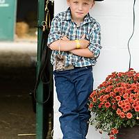 Aiden - Cowboy