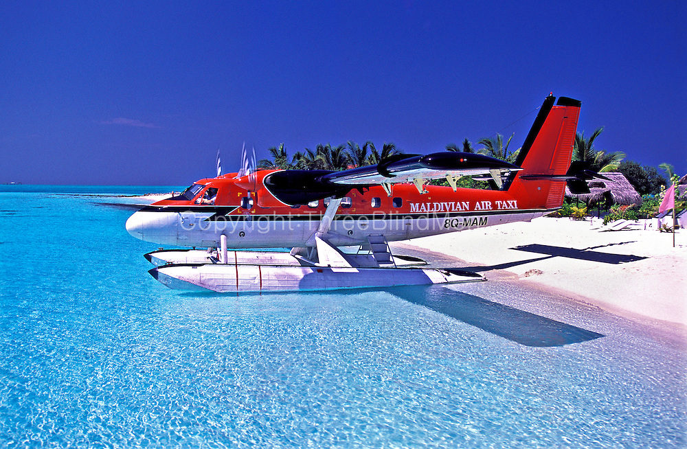 The Maldives , officially the Republic of Maldives. Maldivian Air Taxi.