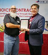 Choice Partners vendor appreciation, January 24, 2020.