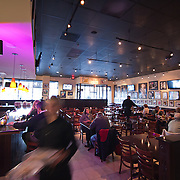 12/17/10 Wilmington DE: interior looking at the Anthony's Coal Fired Pizzas house in Wilmington Delaware...Special to The News Journal/SAQUAN STIMPSON