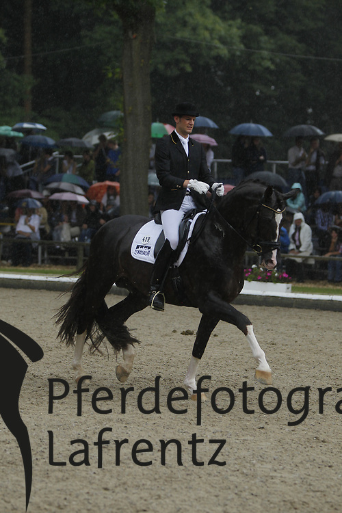 HERMES Marcus, Flynn PCH<br /> Warendorf Bundeschampionate - 2011<br /> <br /> (c) www.sportfotos-Lafrentz. de/Stefan Lafrentz