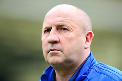Accrington Stanley manager John Coleman - Mandatory by-line: Dougie Allward/JMP - 21/04/2018 - FOOTBALL - Adam's Park - High Wycombe, England - Wycombe Wanderers v Accrington Stanley - Sky Bet League Two