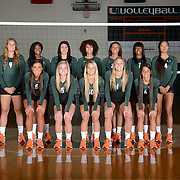 2013 Hurricanes Volleyball