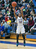 Cedar Ridge vs. Pflugerville - Womens Basketball - January 9, 2015