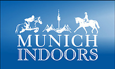 München - Munich Indoors Riders Tour Finale 2018