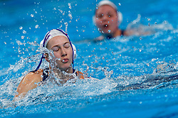 Russia during the semi final Netherlands vs Russia on LEN European Aquatics Waterpolo January 23, 2020 in Duna Arena in Budapest, Hungary