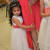 Araceli Wedding