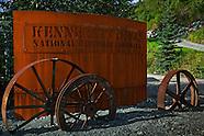 Park Service and Tourism - Wrangell - St. Elias NP