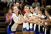 2011 Volleyball-Varsity