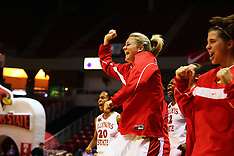 2006-07 Illinois State Redbirds Women's Basketball Photos