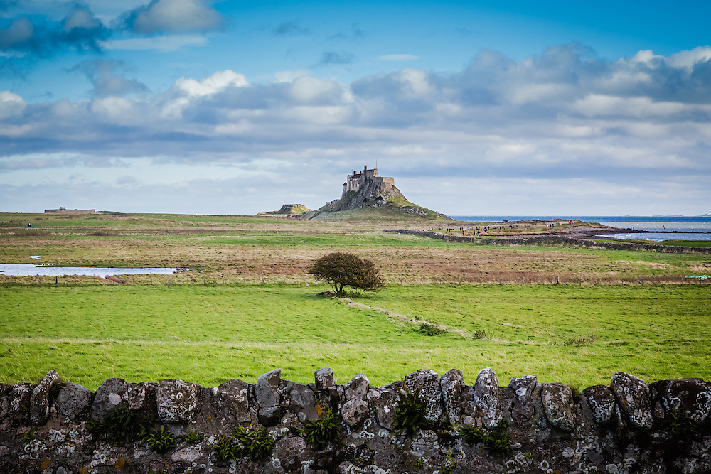 Holy Island of Lindisfarne, United Kingdom