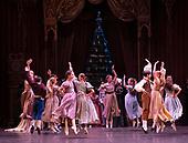 English National Ballet Nutcracker 10th December 2019