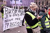 Yellow Vests Amsterdam