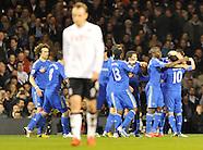 Fulham v Chelsea 170413