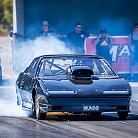 2019 February 16th WA Drag Racing Championships