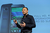 03/25/2014 HTC ONE (M8) Launch Event