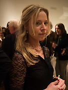 JOANNA BELL, Launch of 'Taste: The Secret Meaning of Things' by Stephen Bayley, Christies. King St. 16 October 2017