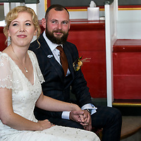 Kirsty & Andy's Wedding October 2018