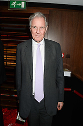 JONATHAN AITKEN at a party to celebrate Ben Goldsmith guest-editing the July/August 2013 edition of Spears Magazine held at 45 Park Lane, London on 19th June 2013.