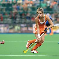 W04 Netherlands v Ireland