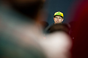 May 24-27, 2017: Monaco Grand Prix. Nico Hulkenberg (GER), Renault Sport Formula One Team, R.S.17