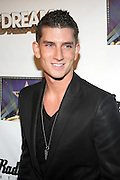 Donnie Klang at The Dream's Black Tie Album Release Party held at The Hiro Ballroom on March 11, 2008 in New York City.  ..The Dream- Platinum-selling, award-winning, R&B Recording Artist, Writer and Producer, whose sophomore album, Love vs. Money, out NOW!
