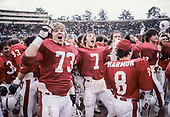 1982 Stanford Football