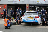 #4 Colin Turkington GBR Subaru Team BMR Subaru Levorg GT  during the BTCC Oulton Park 4th-5th June 2016 at Oulton Park, Little Budworth, Cheshire, United Kingdom. June 04 2016. World Copyright Peter Taylor/PSP.