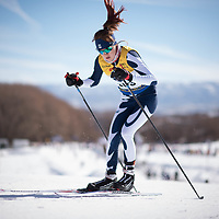 Female - Skate Sprint - 2018 XC JNs