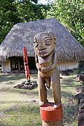 Marae Arahrahu, Tahiti, French Polynesia<br />