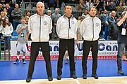 DESCRIZIONE : Cantu, Lega A 2015-16 Acqua Vitasnella Cantu'  Manital Auxilium Torino<br /> GIOCATORE : Arbitri<br /> CATEGORIA : Arbitri<br /> SQUADRA : Acqua Vitasnella Cantu'<br /> EVENTO : Campionato Lega A 2015-2016<br /> GARA : Acqua Vitasnella Cantu'  Manital Auxilium Torino<br /> DATA : 24/10/2015<br /> SPORT : Pallacanestro <br /> AUTORE : Agenzia Ciamillo-Castoria/I.Mancini<br /> Galleria : Lega Basket A 2015-2016 <br /> Fotonotizia : Cantu'  Lega A 2015-16 Acqua Vitasnella Cantu' Manital Auxilium Torino<br /> Predefinita :