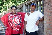 LaShawnda & Family
