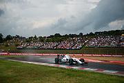 July 21-24, 2016 - Hungarian GP, Valtteri Bottas (FIN), Williams Martini Racing