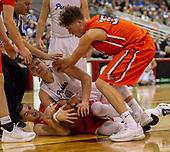 2019 Boys State 4A Championship Idaho Falls vs Preston