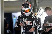 Will Davison (Darrell Lea Holden). 2016 Clipsal 500 Adelaide. V8 Supercars Championship Round 1. Adelaide Street Circuit, South Australia. Friday 4 March 2016. Photo: Clay Cross / photosport.nz