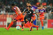 ISL M11 - FC Pune city v NorthEast United FC