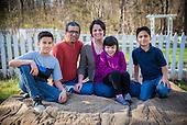 Sagastume Family