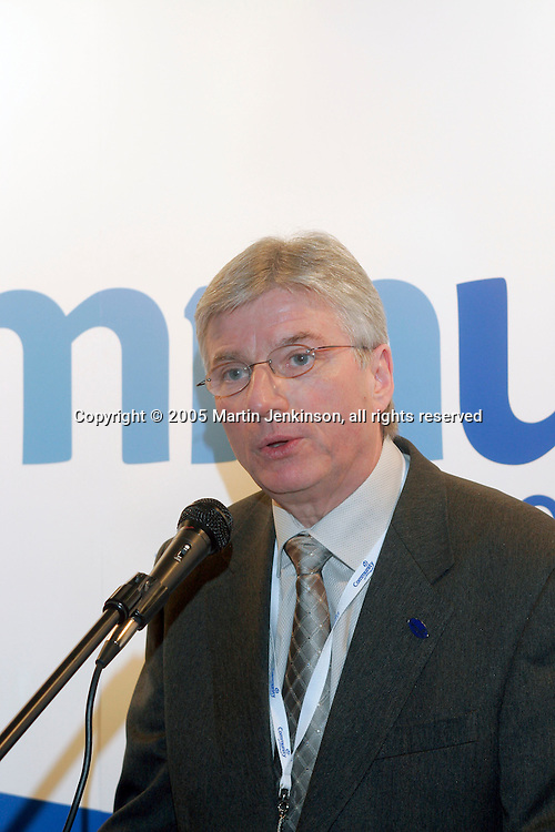 Paul Gates, Dep Gen Sec Community ..© Martin Jenkinson, tel 0114 258 6808 mobile 07831 189363 email martin@pressphotos.co.uk. Copyright Designs & Patents Act 1988, moral rights asserted credit required. No part of this photo to be stored, reproduced, manipulated or transmitted to third parties by any means without prior written permission