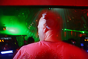 DJ Marco V at Gatecrasher club, UK 2006