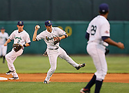 Beloit Snappers at Cedar Rapids Kernels - Cedar Rapids, Iowa - August 25, 2012