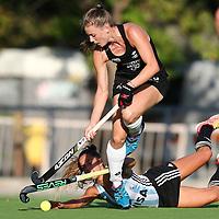 2018 Tets Matches: ARG v NZL