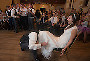 Jake & Andrea Wedding In Grass Valley, October 5, 2013