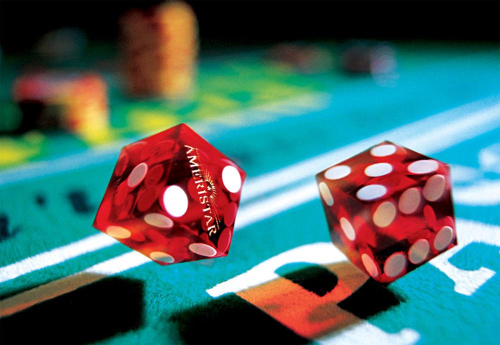 client: Ameristar Casino