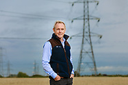 Utilities Shoot - Chris Gaskell and James Bailey
