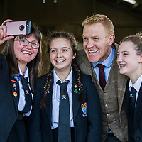 Bank of Scotland / RHET - Adam Henson