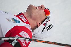 ULSET Nils-Erik, NOR, Short Distance Biathlon, 2015 IPC Nordic and Biathlon World Cup Finals, Surnadal, Norway