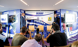 The Aviva Premiership fixtures are launched - Mandatory by-line: Robbie Stephenson/JMP - 07/07/2016 - RUGBY - BT Tower - London, United Kingdom  - Aviva Premiership Fixture Launch