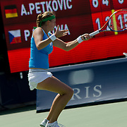 ROGERS CUP PRO TENNIS 2011